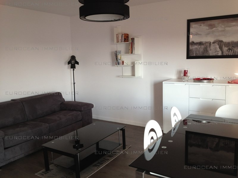 Vacation rental apartment Lacanau-ocean 478€ - Picture 4
