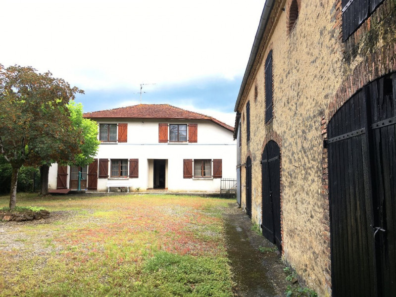 Vente maison / villa Geaune 161 000€ - Photo 1