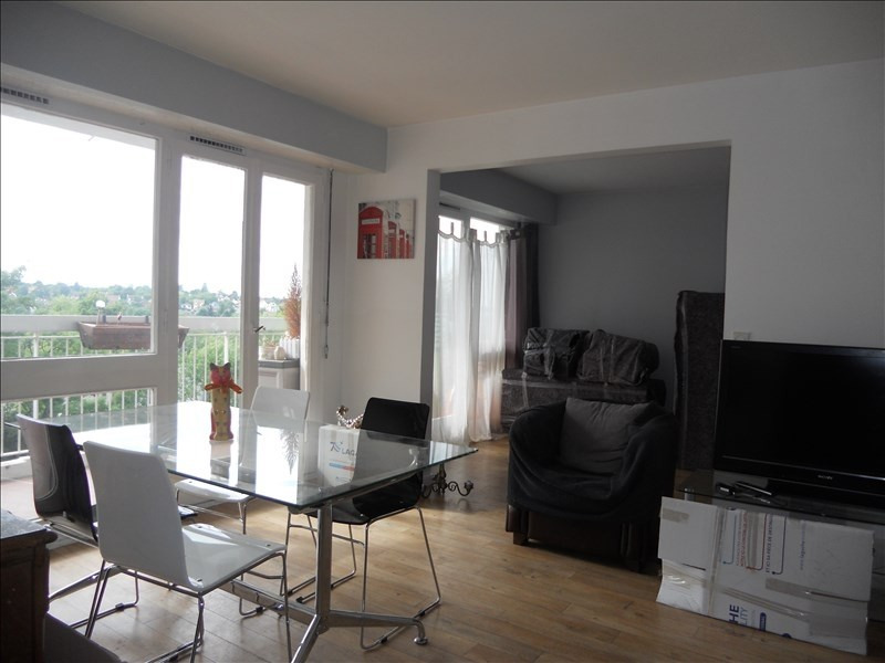 Vente appartement Marly-le-roi 239000€ - Photo 1
