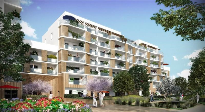 Vente appartement Annecy 336 000€ - Photo 2