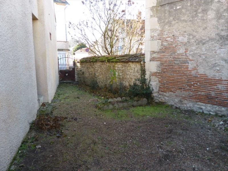 Vente maison / villa Cosne cours sur loire 45000€ - Photo 6