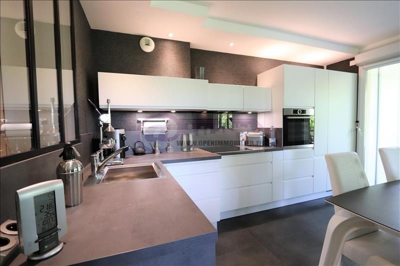 Sale apartment Montmorency 390 000€ - Picture 5
