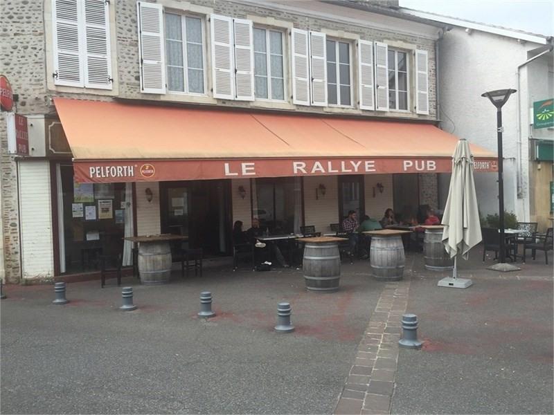 Fonds de commerce Café - Hôtel - Restaurant Jurançon 0
