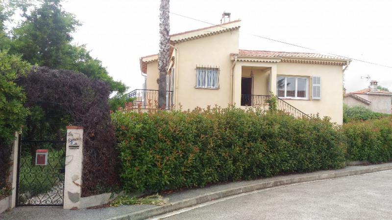 Affitto casa Cagnes sur mer 1800€ CC - Fotografia 3