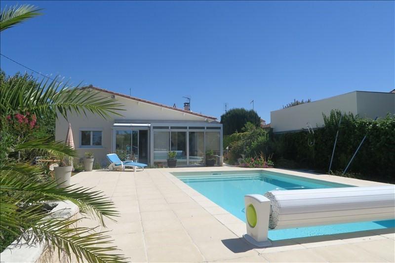 Sale house / villa Royan 348500€ - Picture 1