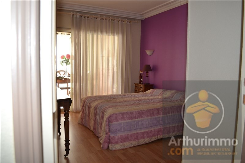Vente appartement Tarbes 105000€ - Photo 10