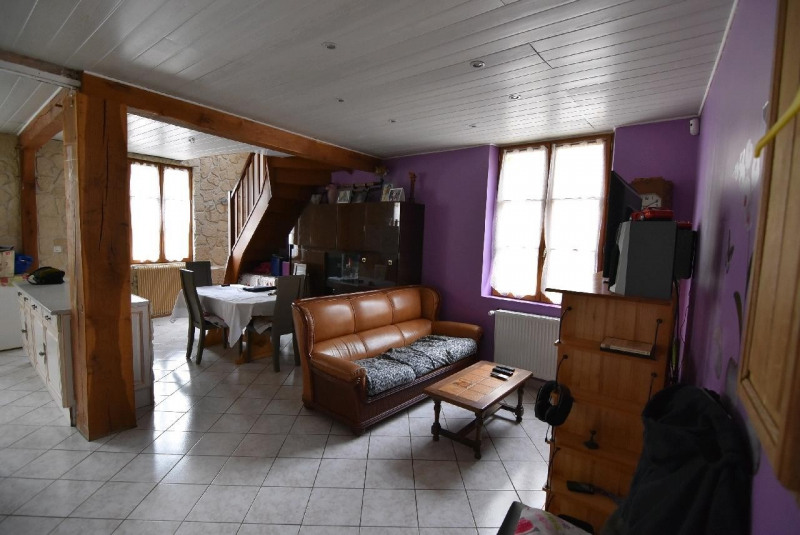 Sale house / villa Balagny sur therain 153 000€ - Picture 2