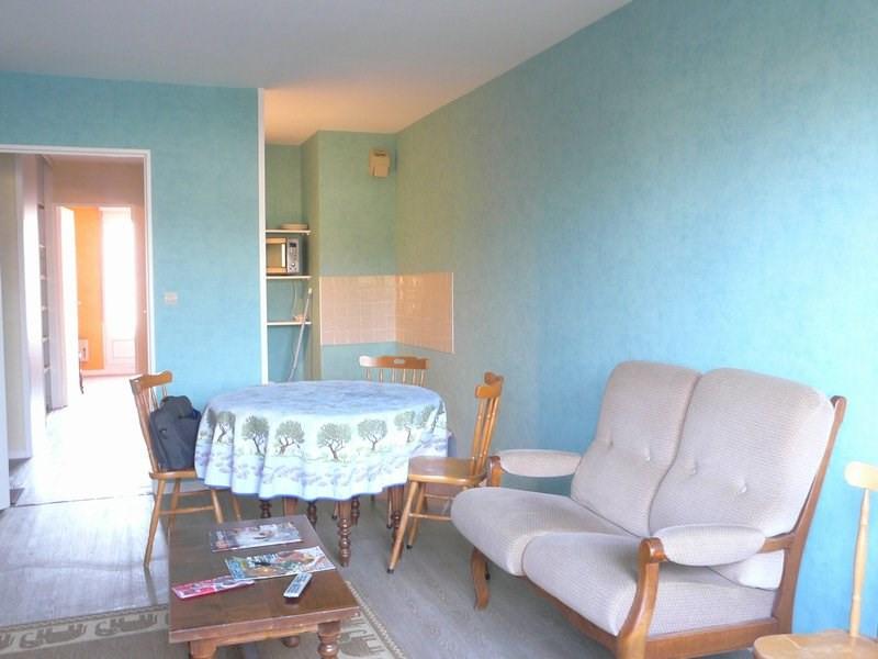 Vente appartement Caen 116500€ - Photo 1