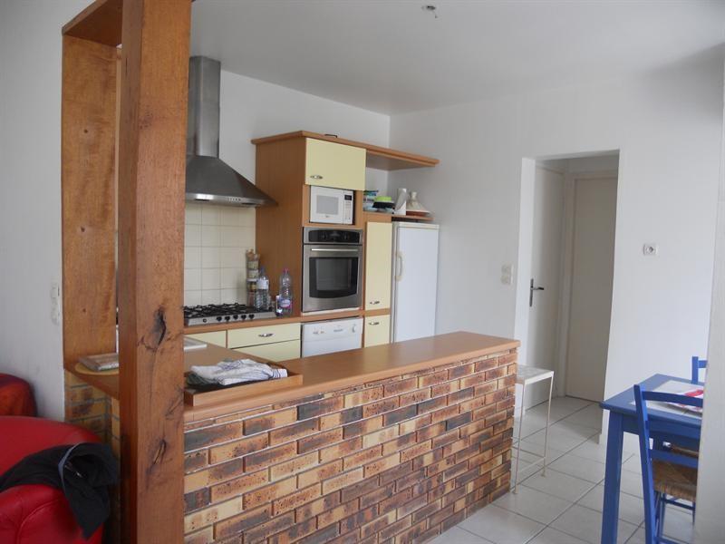 Vacation rental house / villa Vaux-sur-mer 1234€ - Picture 5