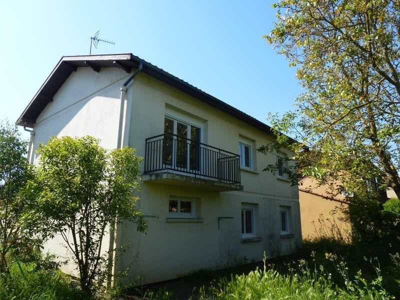 Location maison / villa Villeneuve tolosane 764€ CC - Photo 2