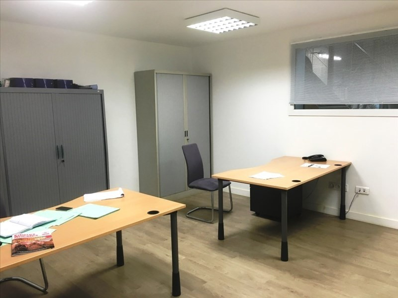 Location local commercial Lecousse 5 100€ HT/HC - Photo 8