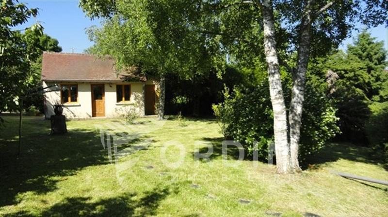 Vente maison / villa Sementron 130000€ - Photo 9