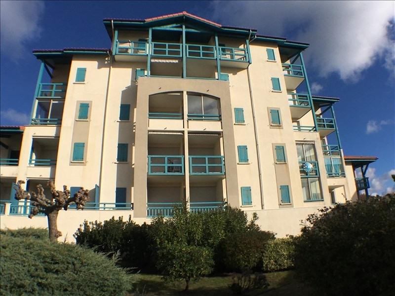 Venta  apartamento Capbreton 165800€ - Fotografía 1