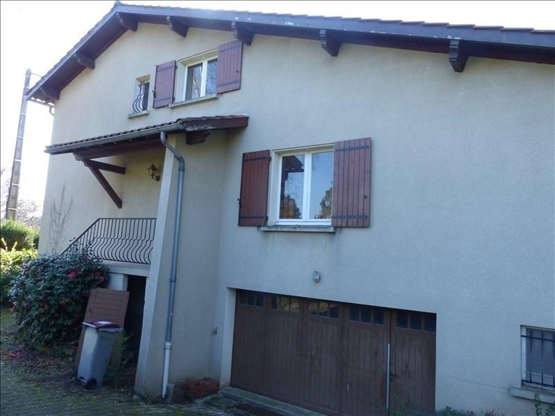 Vente maison / villa Aussillon 220000€ - Photo 5