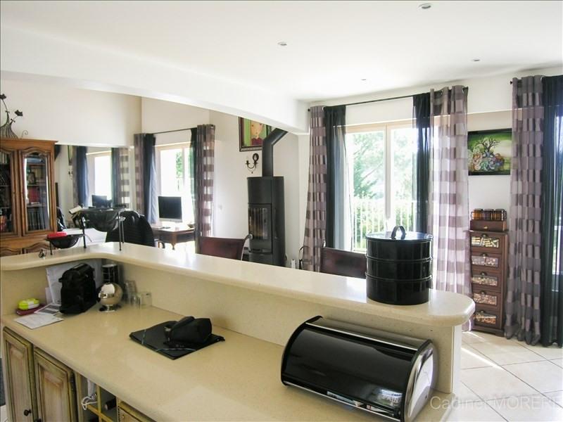 Vente de prestige maison / villa Vallauris 1575000€ - Photo 7
