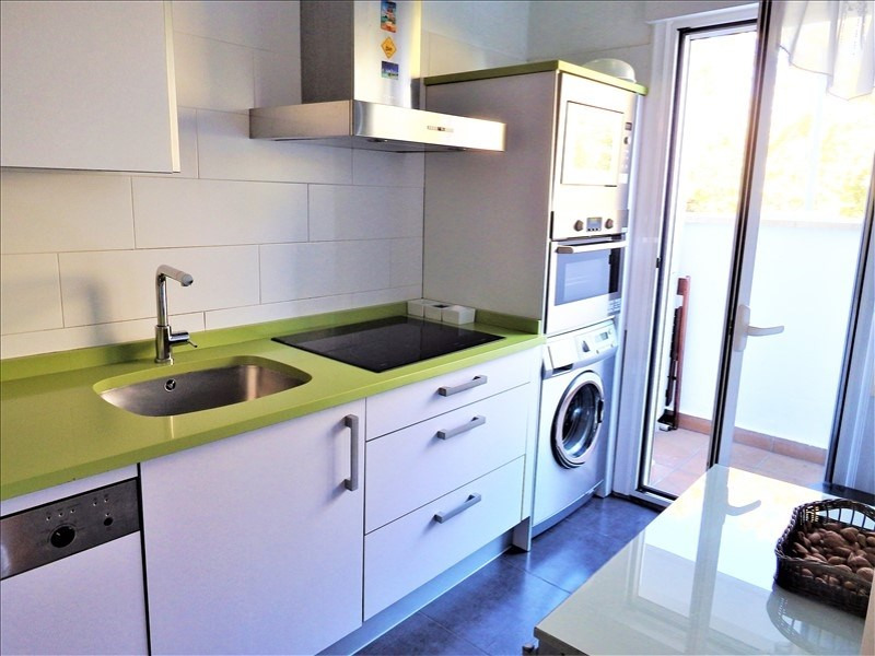 Sale apartment Hendaye 267000€ - Picture 1