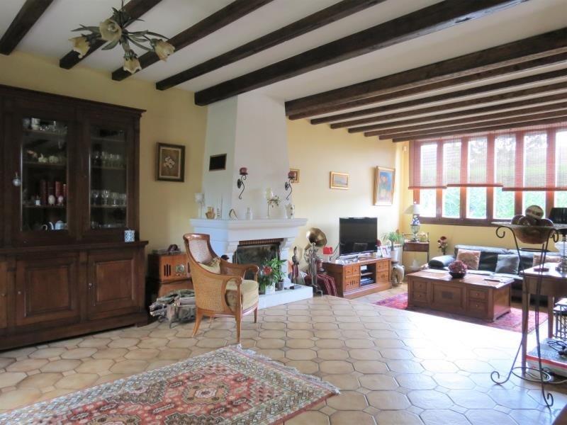 Vente maison / villa St leu la foret 655000€ - Photo 2