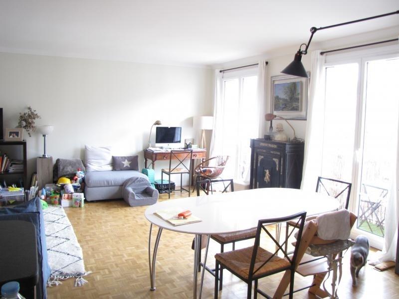 Location appartement Boulogne billancourt 2400€ CC - Photo 1
