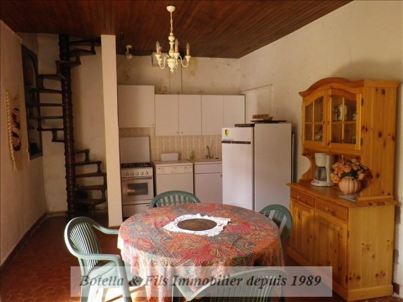 Vente maison / villa Vallon pont d arc 199000€ - Photo 5