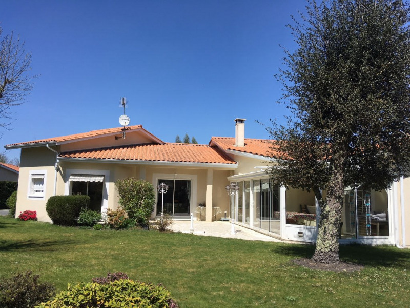 Vente maison / villa Biscarrosse 525 000€ - Photo 1