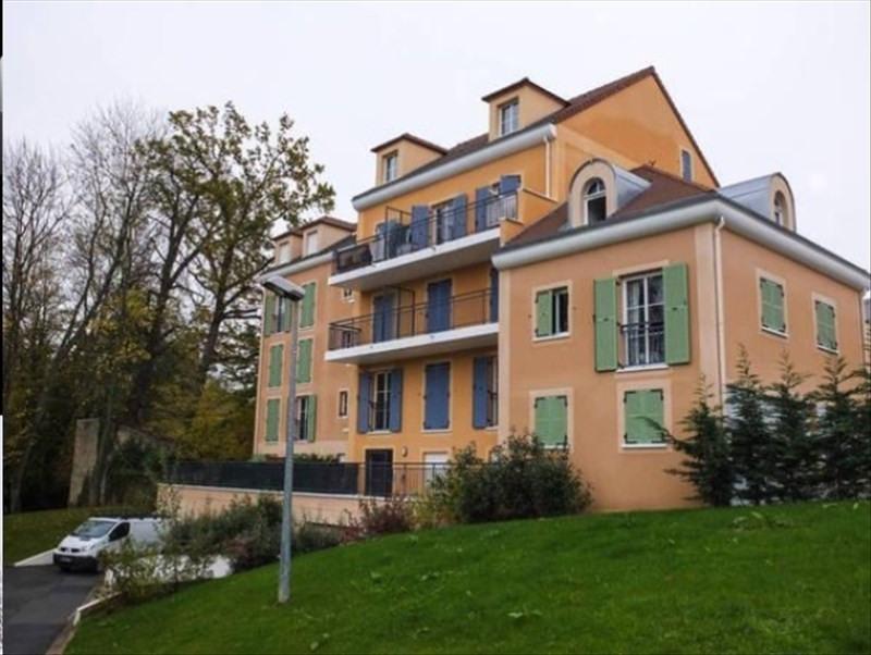 Location appartement Bures sur yvette 887€ CC - Photo 1