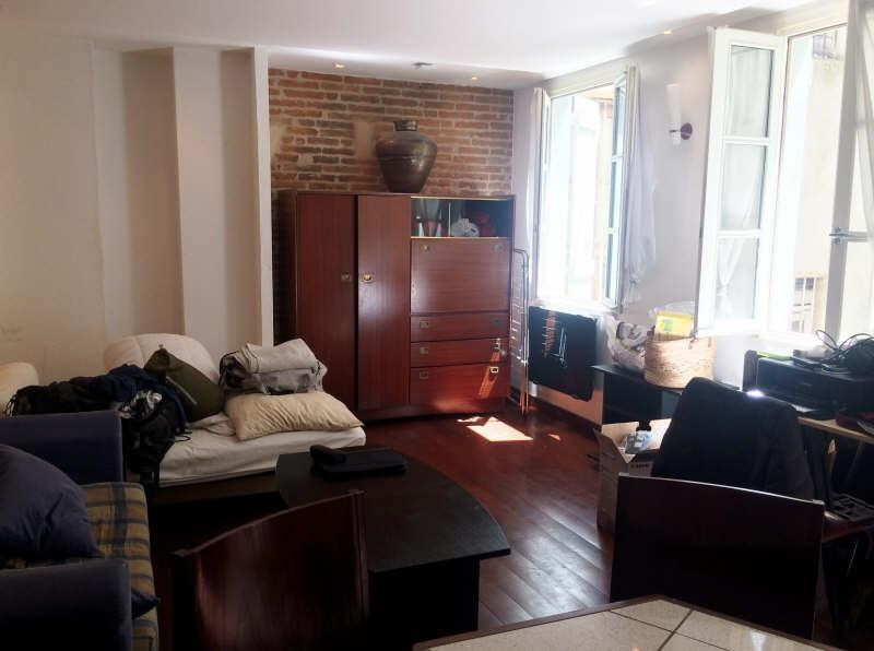 Rental apartment Toulouse 517€ CC - Picture 2