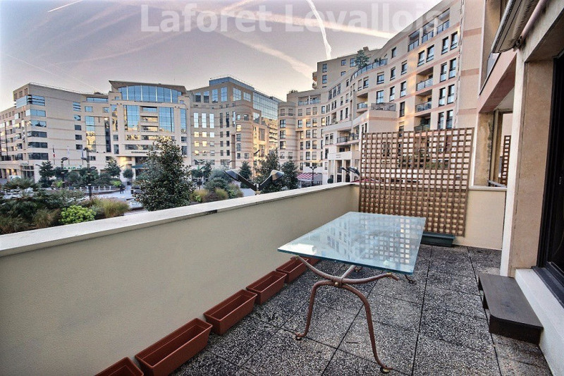 Vente appartement Levallois perret 579 000€ - Photo 1