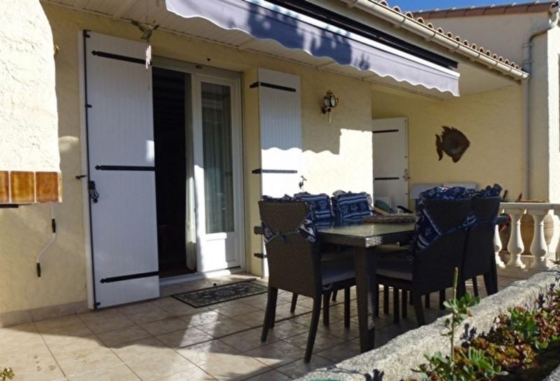 Vente maison / villa Saint sulpice de royan 233200€ - Photo 7