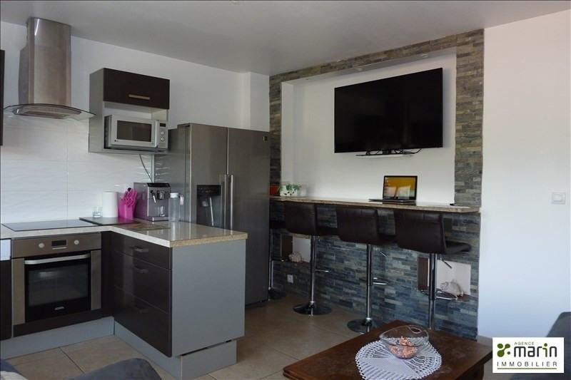Venta  apartamento Aix les bains 157000€ - Fotografía 1