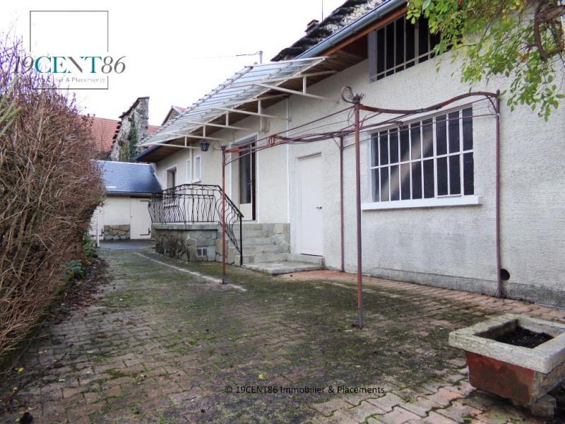 Sale house / villa Belley 128000€ - Picture 3