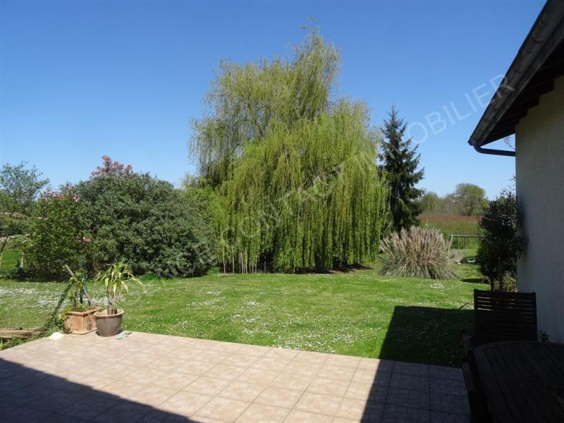 Vente maison / villa Mont-de-marsan 215000€ - Photo 8