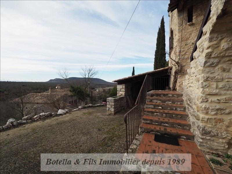 Vente maison / villa Uzes 450000€ - Photo 15