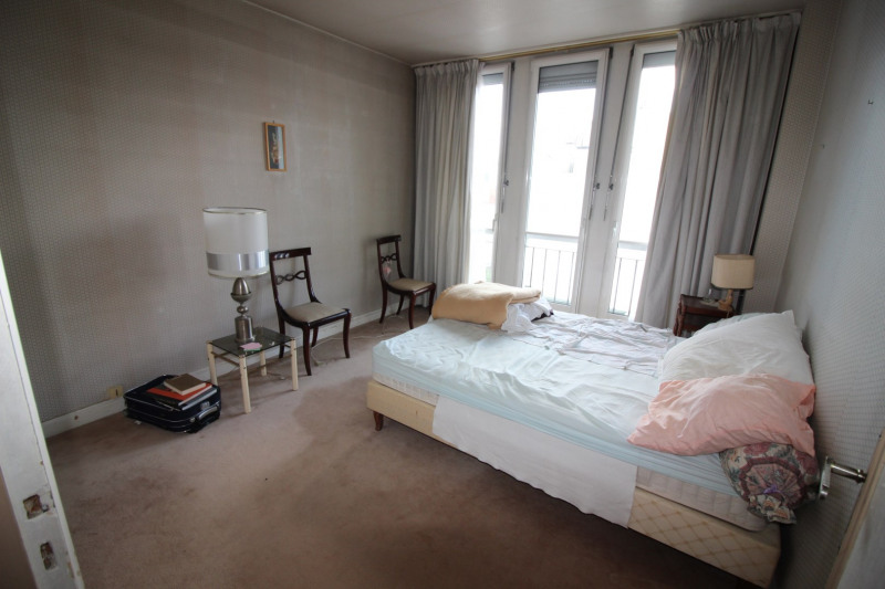 Vente appartement Boulogne billancourt 522 000€ - Photo 5