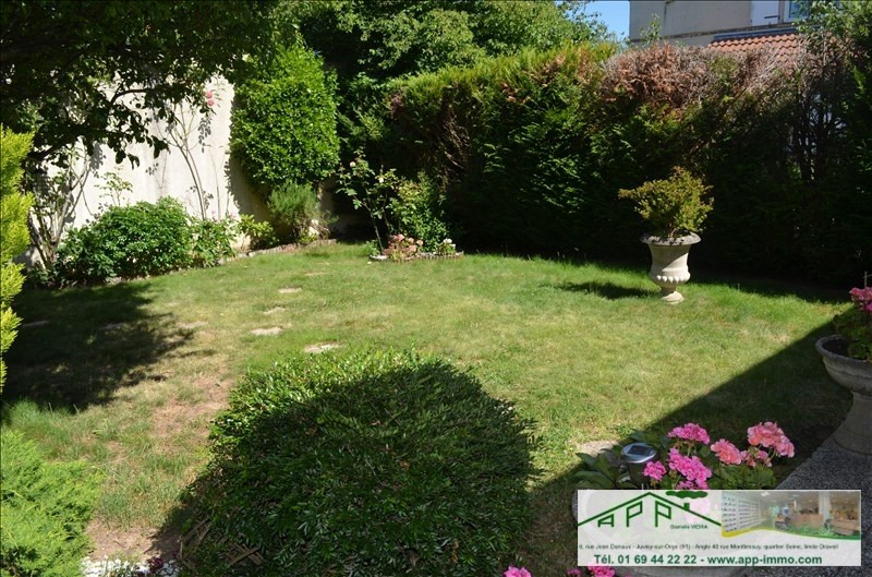 Vente maison / villa Juvisy sur orge 327500€ - Photo 4