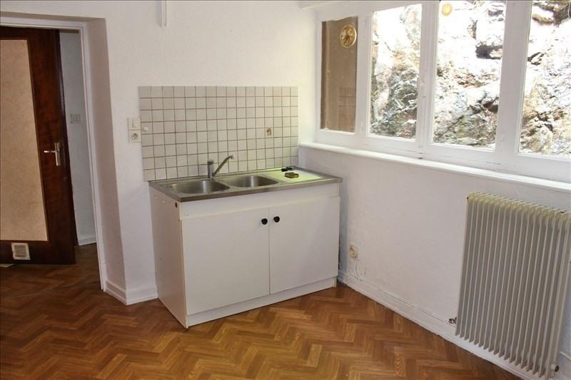 Sale house / villa La petite raon 44000€ - Picture 4