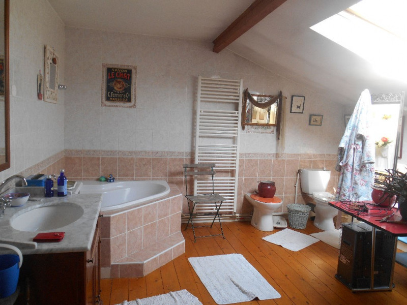 Sale house / villa Secteur la brede 359 000€ - Picture 10