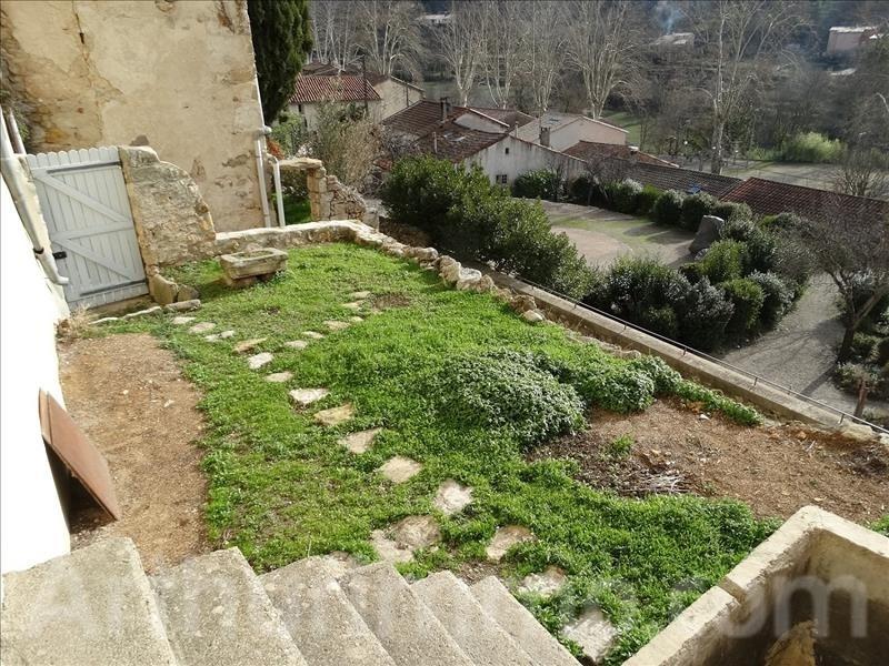 Sale house / villa Soubes 232000€ - Picture 2