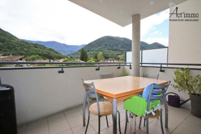 Vente appartement Vif 249500€ - Photo 2