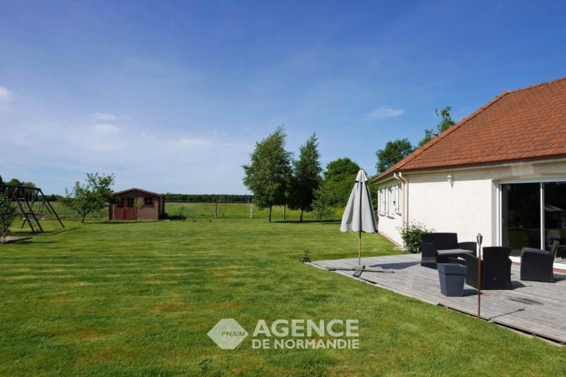 Sale house / villa Orbec 155000€ - Picture 9