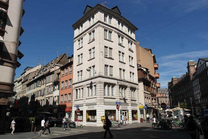 Alquiler  apartamento Strasbourg 800€ CC - Fotografía 6
