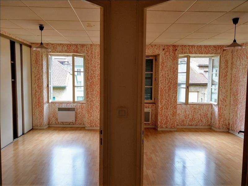 Sale building Nantua 212000€ - Picture 6