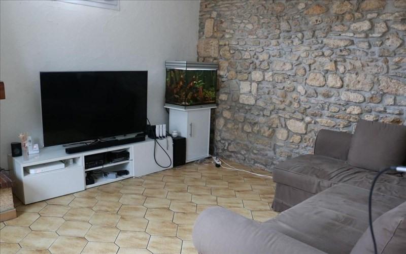 Sale house / villa Crepy en valois 189000€ - Picture 3