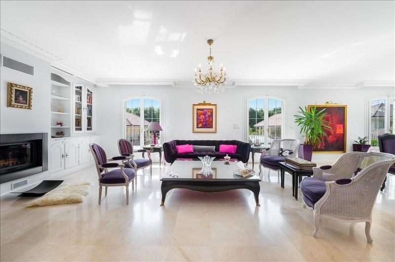 Vendita casa Divonne les bains 3650000€ - Fotografia 6