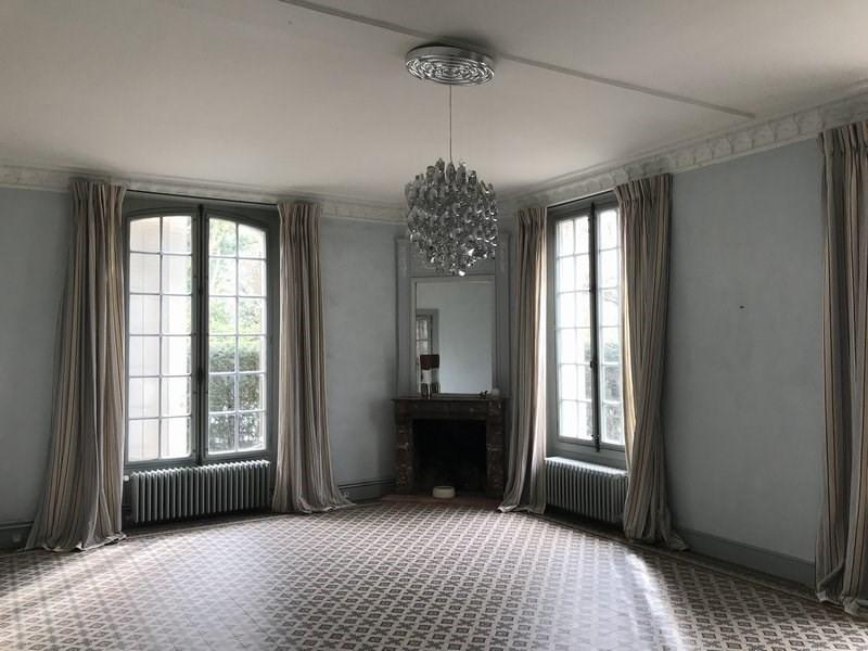Deluxe sale house / villa Vaux sur seine 1295000€ - Picture 4