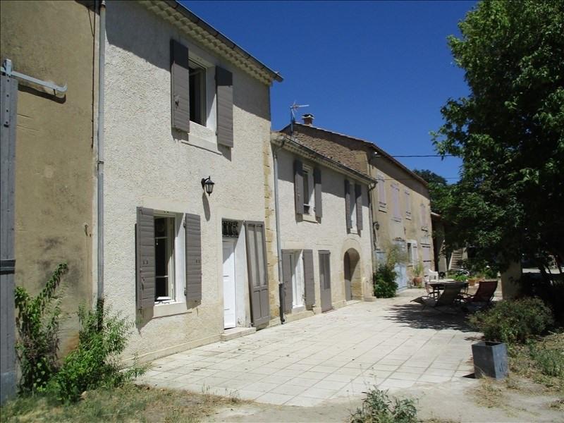 Rental house / villa Salon de provence 1200€ CC - Picture 2