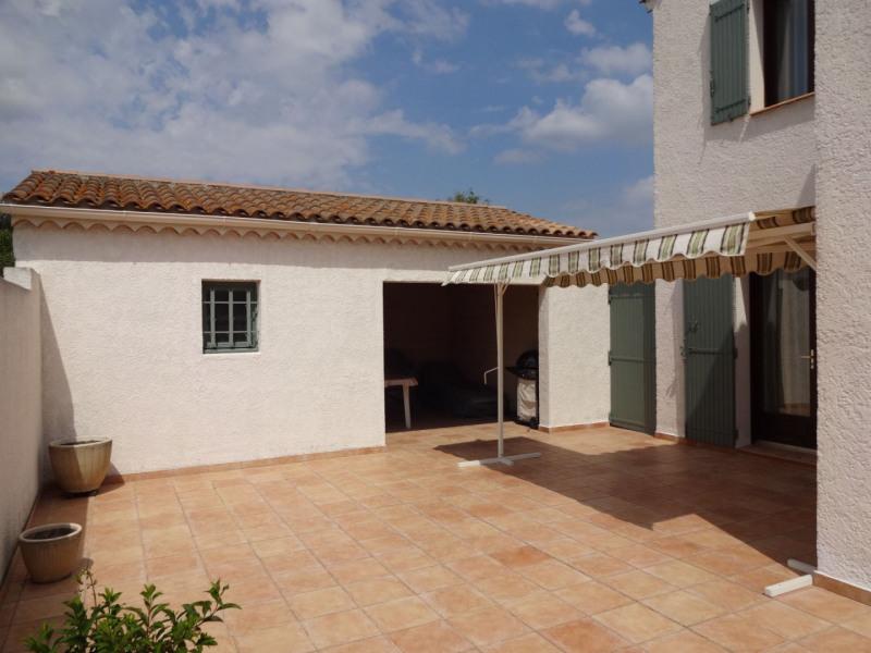 Vente maison / villa Entraigues sur la sorgue 334500€ - Photo 14