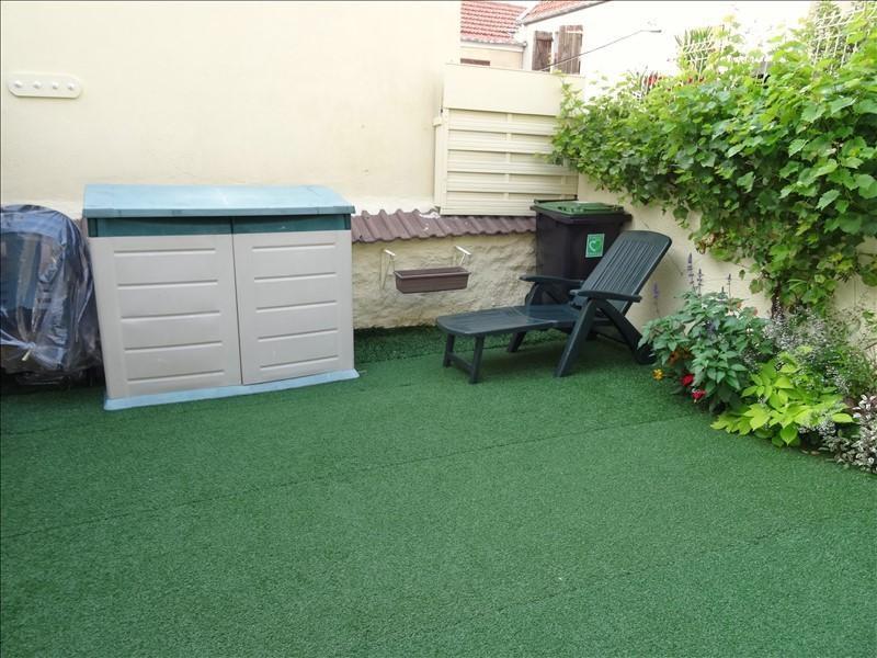 Vente maison / villa Le plessis bouchard 252600€ - Photo 9