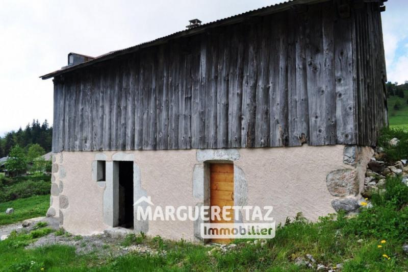 Sale house / villa Mégevette 100000€ - Picture 3