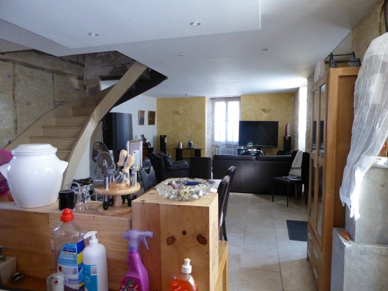 Vente maison / villa Thenon 128 000€ - Photo 6