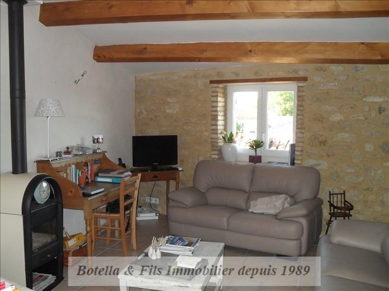 Vendita casa St paulet de caisson 142000€ - Fotografia 3